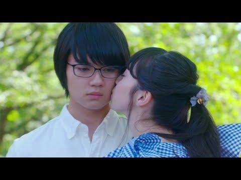 中条あやみ、佐野勇斗にキス! 映画「3D彼女 リアルガール」特報映像が公開