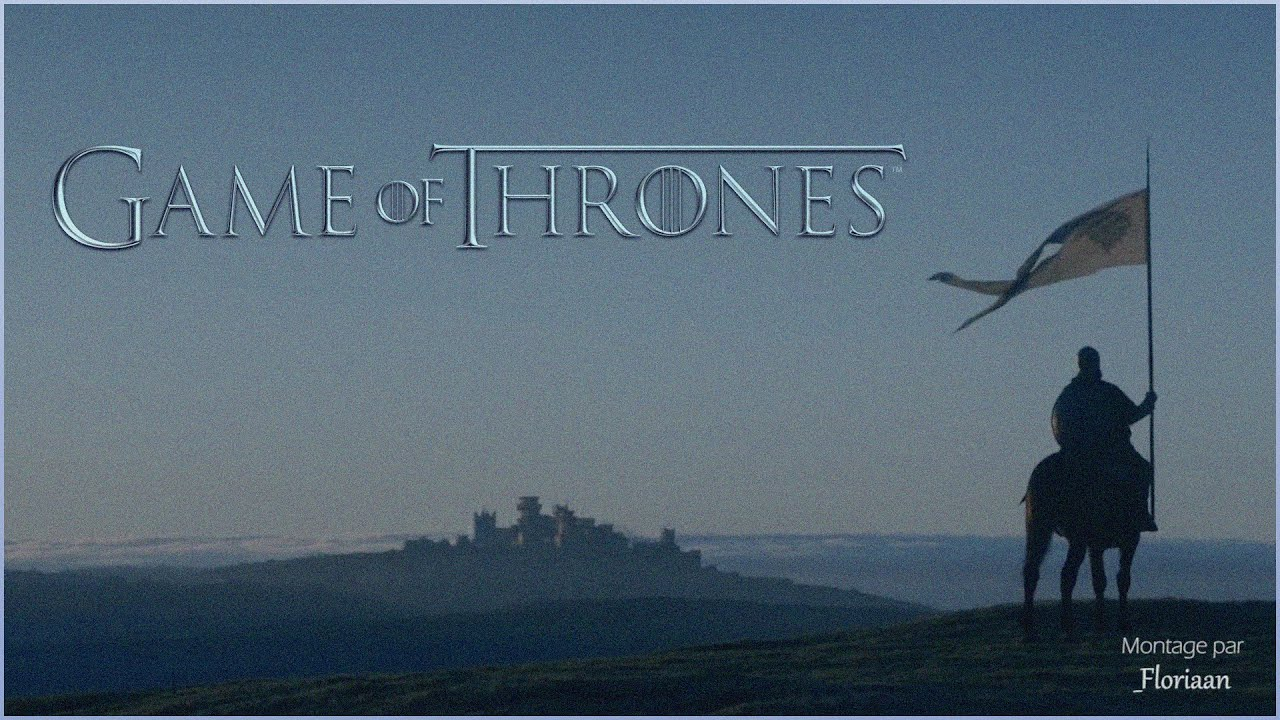 Download The Beauty of Game of Thrones