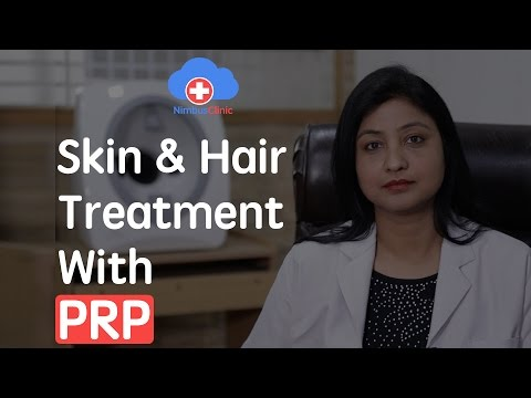 Dr. Suruchi Gupta, Cosmetologist, New Delhi | Skin & Hair Treatment with PRP | NimbusClinic