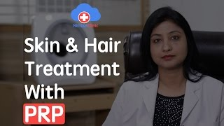 Dr. Suruchi Gupta, Cosmetologist, New Delhi | Skin & Hair Treatment with PRP | NimbusClinic