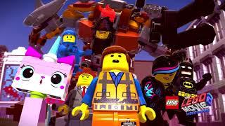 LEGO Movie 2 Videogame - Teaser Trailer
