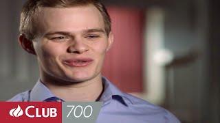 Le Club 700 - Foudroyé, Jésus le sauve - Le pardon face à une lourde perte - Le précieux c...