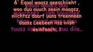 Gute Frauen Lieben Schlechte Männer - Lyrics