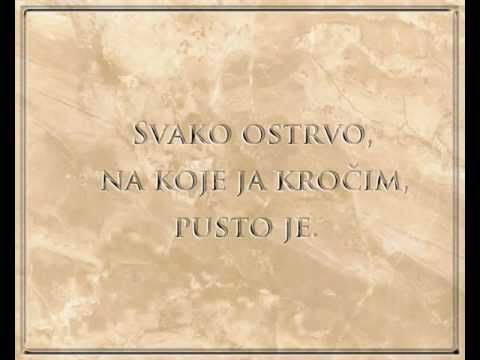 Goran Tadić Dijaspora misli 2