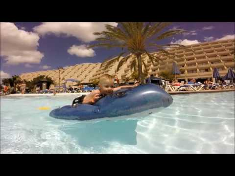 Lanzarote holiday be live grand teguise playa