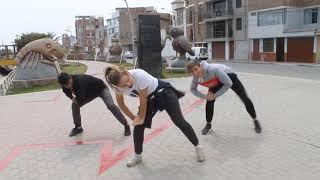Dance choreography (AFS)