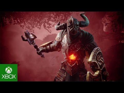 Fable Legends - E3 2015 Trailer
