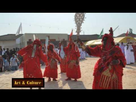 Art & Culture - Edo Episode