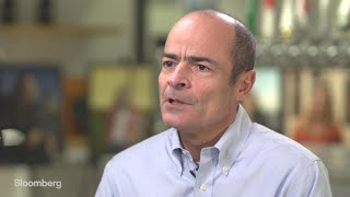 AB InBev CEO on Global Growth and SABMiller Acquisition