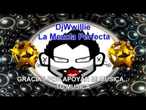Tejano Conjunto Mix By DjWwillie