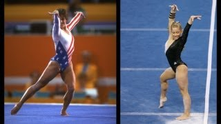 The Shawn Factor:  What Is it about Shawn Johnson?