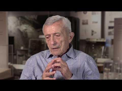 Oral History of Pierre Lamond