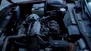 1986 Buick electra PARK AVENUE**
