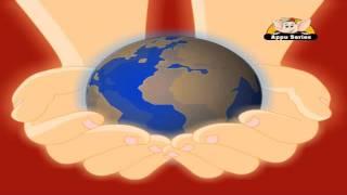 Nursery Rhymes - Ulagil Undu - Nursery Rhyme