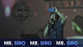 Đã Từng Vô Giá - Mr. Siro ft Sirocon (Live)
