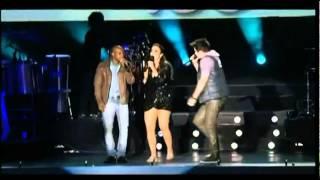 Baixar [HD] Ivete Sangalo, Thiaguinho e Luan Santana no Super Show Lacta 100 Anos