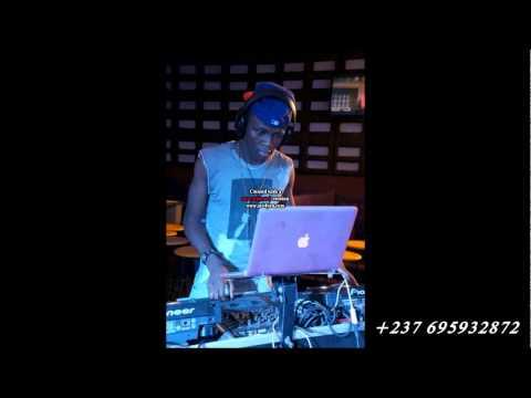 Dj rodrigue selection mix atalaku Dj kitoko compile 2015 +237 695932872