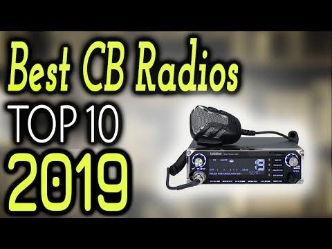 Best CB Radios 2020 [🔝Reviews]