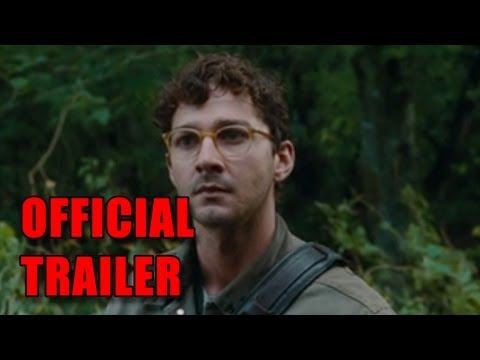 The Company You Keep Official Trailer (2012) - Shia LaBeouf, Robert Redford, Susan Sarandon Mp3