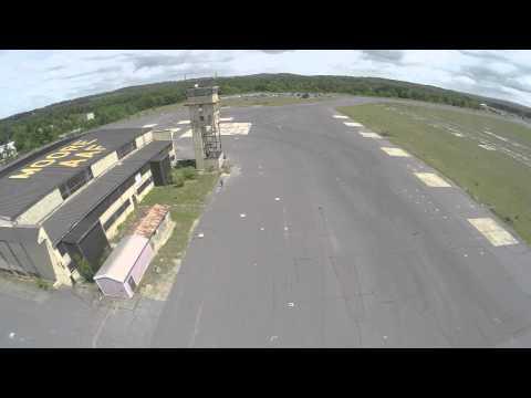 Autocross at Devens