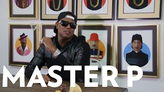 "Master P Details ""Tru 2 Da Game,"" Why He Was Cut From NBA"