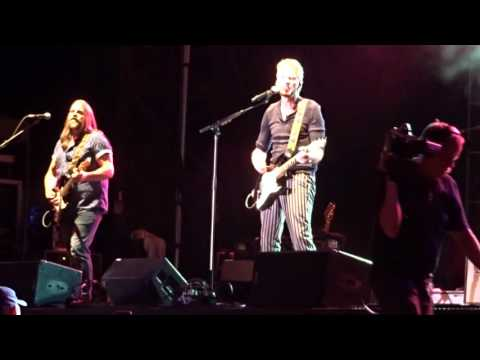 Kenny Loggins: Playing with the Boys/Danger Zone/Footloose (Omaha, Nebraska) 7/1/16