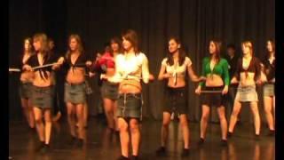 Szent-Györgyi diáknap, 2009 Thumbnail