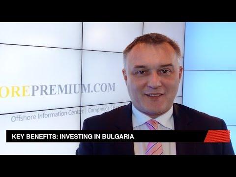 Investing in Bulgaria