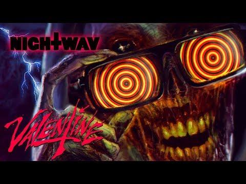 May The Dead Rise Mix - NIGTHWAV x DJ Valen†ine - Best of Synthwave / Darksynth / Horrorsynth
