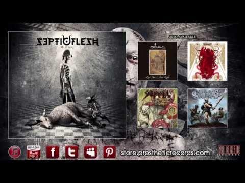 """Septicflesh - Titan Symphony - """"Dogma of Prometheus"""" Official Album Stream"""