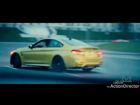 A.L.A  U.Z.I😲 New Boom 💣💣 BMW 🚘 All Night Long Out In Street 😍😍❤