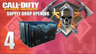 EPIC ACCESSORY | Supply Drops (Infinite Warfare)