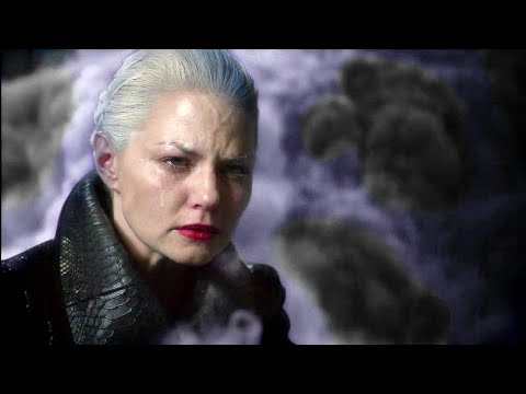 "Dark Swan: ""This Is My Fault"" (Once Upon A Time S5E10)"
