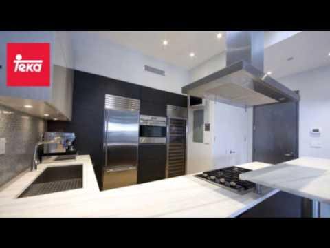 Distribuidor equipo de cocina teka youtube - Cocinas vitroceramicas teka ...