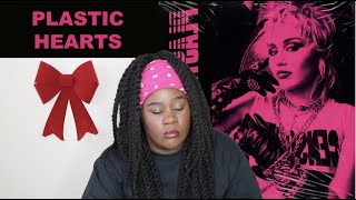 Miley Cyrus - Plastic Hearts Album  REACTION 