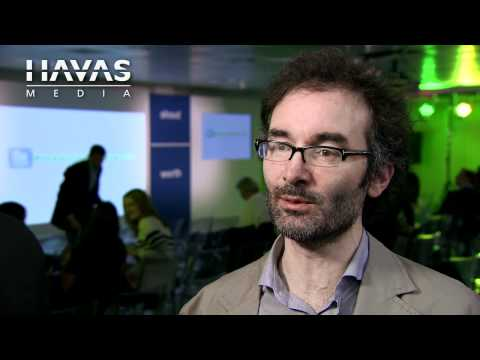 John Grant Speaking At Havas Media UK's Meaningful Brands Conference March 2012