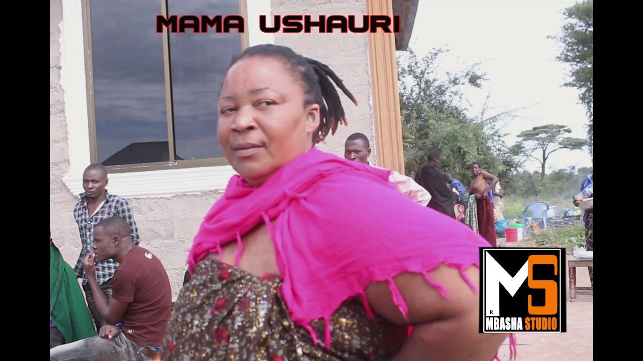 Download Mama Ushauri Ft Nelemi Mbasando_Ahsante Mungu_Mbasha Studio- 2021