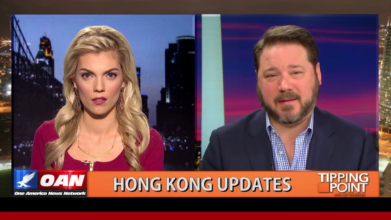OAN Hong Kong Updates