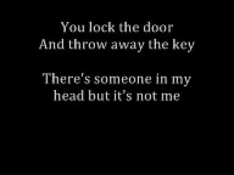 Pink Floyd - Brain Damage, Eclipse - Lyrics - YouTube