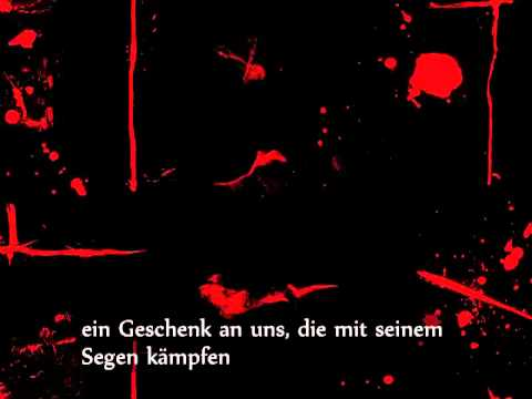 Heidevolk - Wodan heerst (german subtitles) mp3