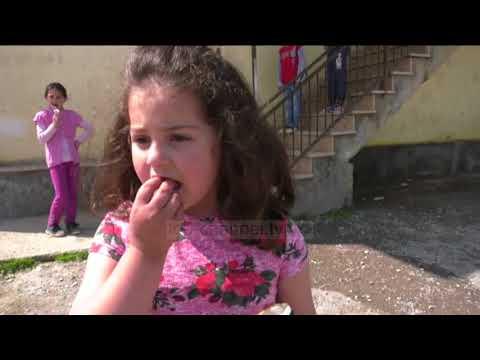 Bulqizë, fëmijët pa ujë e banja në shkollë - Top Channel Albania - News - Lajme