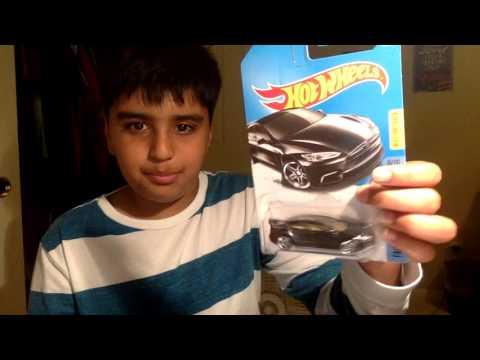 Hot Wheels Tesla Model S Unboxing! PART 2 OF 3