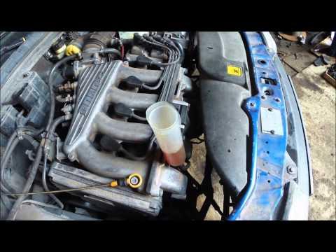 Fiat Brava 1998г. 1600 кубиков,Обработка ДВС , результат через 30 минут. реальные результат!