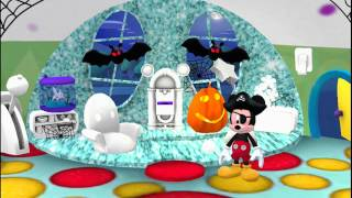 Mickey Mouse Clubhouse Halloween App | Top Best Apps for Kids