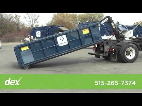 Waste Connections of Iowa Inc