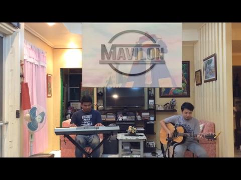 Voltes V Closing Theme- Mavilon Cover