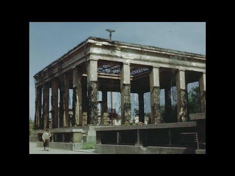 Nazi Temples of Doom - Munich 1945