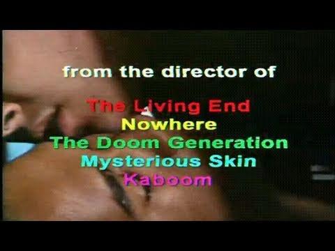 TOTALLY F***ED UP - TOTALLY F***ED UP EDITION - Gregg Araki - UK Trailer - Peccadillo