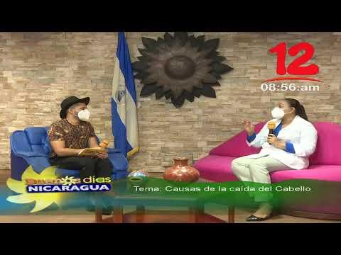 buenos dias nicaragua 05 08 2020
