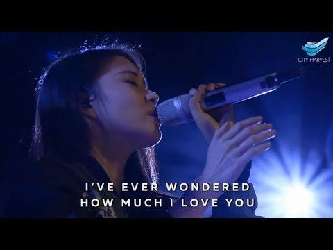 How Much Do I Love You // Pamela Choo @CHC